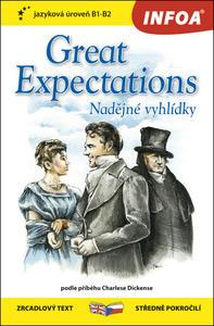 Obrázok Great Expectations/Nadějné vyhlídky