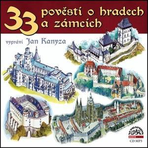 Obrázok 33 pověstí o hradech a zámcích