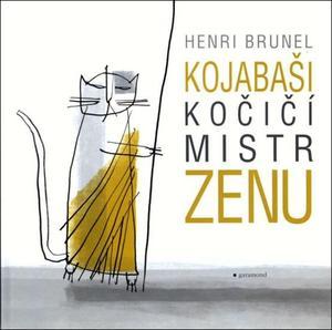Obrázok Kojabaši, kočičí mistr zenu