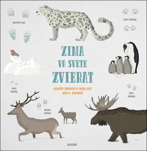 Obrázok Zima vo svete zvierat