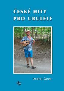 Obrázok České hity pro ukulele