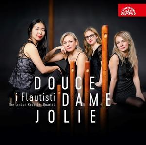 Obrázok Douce Dame Jolie