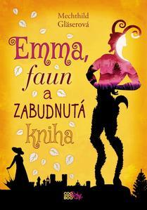 Obrázok Emma, faun a zabudnutá kniha