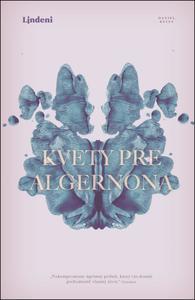 Obrázok Kvety pre Algernona