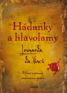 Obrázok Hádanky a hlavolamy Leonarda da Vinci