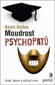 Obrázok Moudrost psychopatů