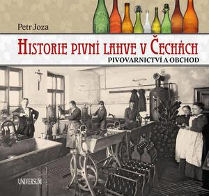 Obrázok Historie pivní lahve v Čechách