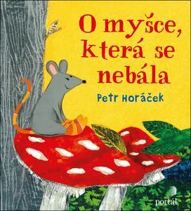 Obrázok O myšce, která se nebála