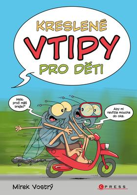 Obrázok Kreslené vtipy pro děti