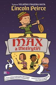 Obrázok Max a Mezirytíři