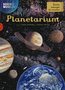 Obrázok Planetarium