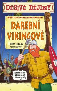 Obrázok Děsivé dějiny Darební Vikingové