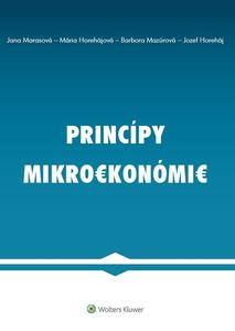Obrázok Princípy mikroekonómie