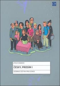 Obrázok Česky, prosím I.