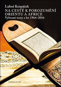 Obrázok Na cestě k porozumění Orientu a Africe