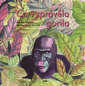 Obrázok Co vyprávěla gorila