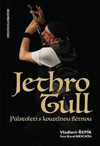 Obrázok Jethro Tull