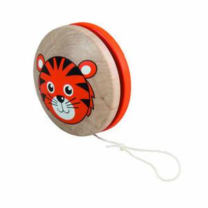 Obrázok Jo-jo oranžové Tygřík