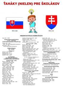 Obrázok Ťaháky (nielen) pre školákov