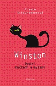 Obrázok Winston: Medzi mačkami a myšami