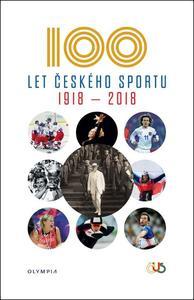 Obrázok 100 let českého sportu