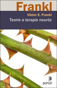 Obrázok Teorie a terapie neuróz