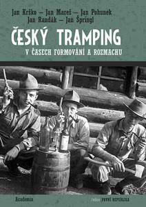 Obrázok Český tramping v časech formování a rozmachu