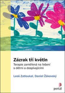 Obrázok Zázrak tří květin