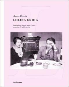 Obrázok Lolina kniha