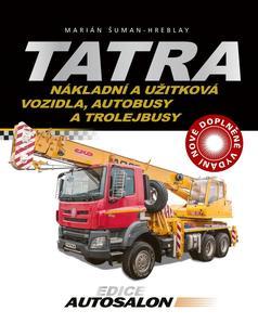 Obrázok Tatra Nákladní a užitková vozidla, autobusy a trolejbusy
