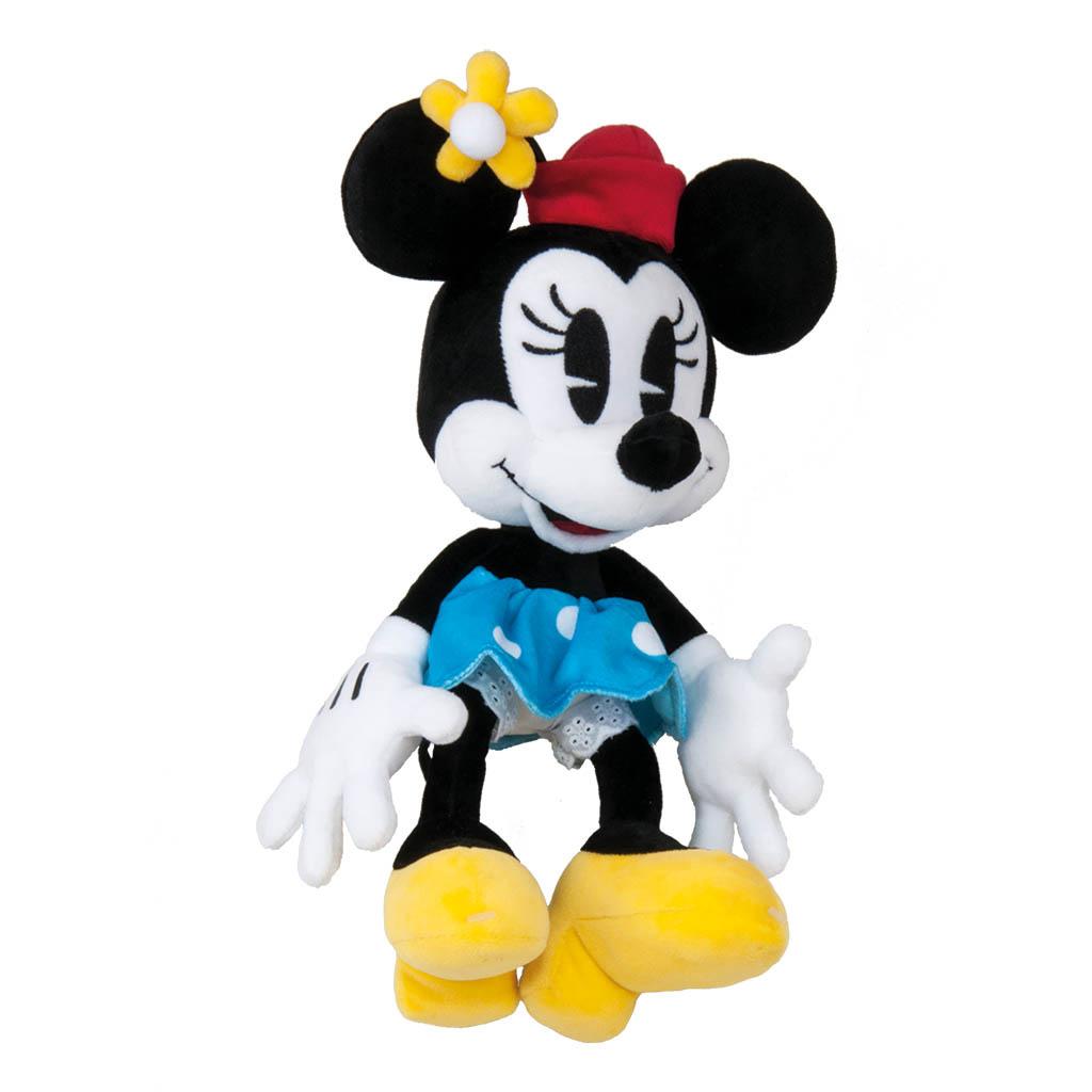 Plyšová Minnie retro 20 cm