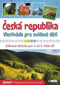 Obrázok Česká republika Vlastivěda pro zvídavé děti
