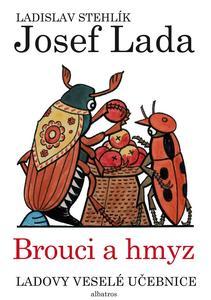 Obrázok Ladovy veselé učebnice Brouci a hmyz