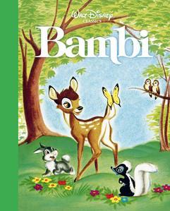 Obrázok Walt Disney Classics Bambi