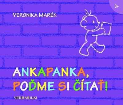 Obrázok Ankapanka, poďme si čítať