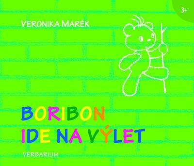 Obrázok Boribon ide na výlet