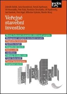 Obrázok Veřejné stavební investice