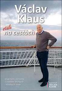 Obrázok Václav KlausStále na cestách