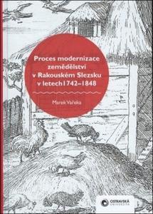 Obrázok Proces modernizace zemědělství v Rakouském Slezsku v letech 1742 - 1848
