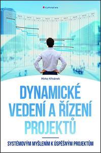 Obrázok Dynamické vedení a řízení projektů