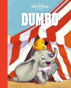 Obrázok Walt Disney Classics Dumbo