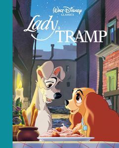 Obrázok Walt Disney Classics Lady a Tramp