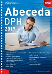 Obrázok Abeceda DPH 2019