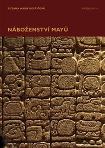 Obrázok Náboženství Mayů