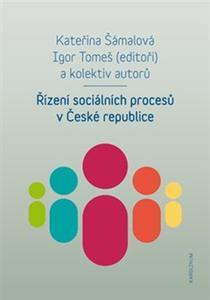 Obrázok Řízení sociálních procesů v České republice