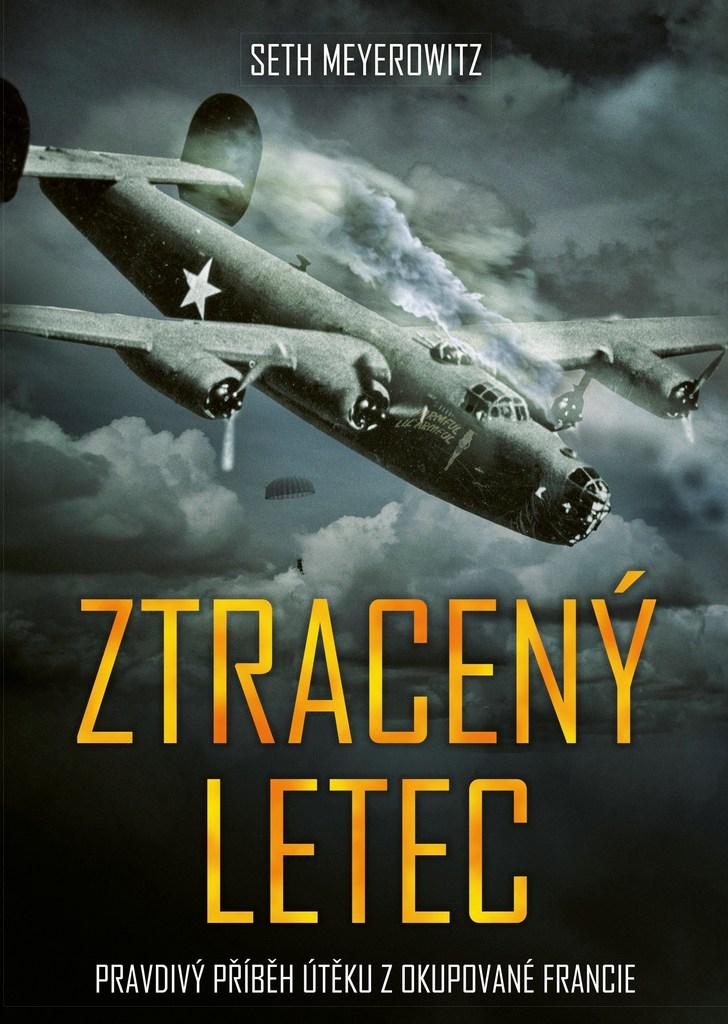 Ztracený letec - Seth Meyerowitz