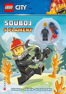 Obrázok LEGO CITY Souboj s plameny