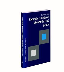 Obrázok Kapitoly z moderní ekonomie trhů práce