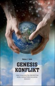 Obrázok Genesis konflikt