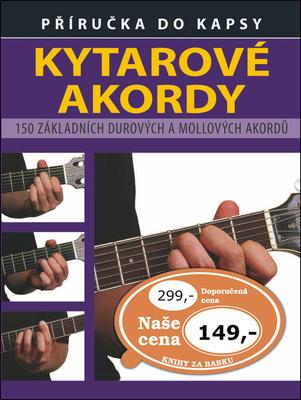 Obrázok Kytarové akordy